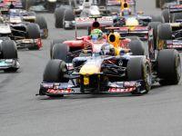 Honda, F1 motoruyla Red Bull'a destek verecek