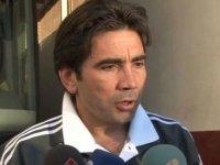 Denizlispor'da teknik direktörlüğe Osman Özköylü getirildi