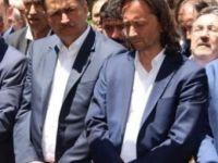 Yeni Şafak gazetesi genel yayın yönetmeni Karagül'ün acı günü