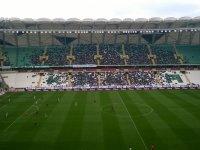 Kontyspor-Bursaspor maçı biletleri satışa çıkıyor