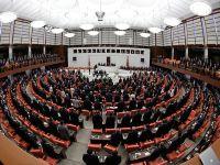 Bazı milletvekilleri Meclis'e veda edecek