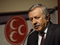 MHP Genel Başkan Yardımcısı Adan:Türkiyesiz bir Musul akla aykırıdır