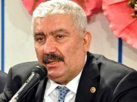 MHP'den mahkeme tepkisi
