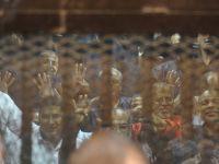 Mısır'da 5 İhvan mensubuna hapis cezası