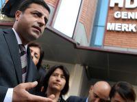 Demirtaş'ın TCK 301'den yargılanması