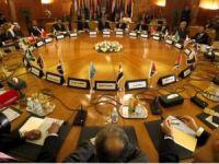 Filistin'den Arap Birliğine olağanüstü toplantı çağrısı