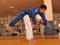Judo Milli Takım Kampına Konya'dan 6 davet
