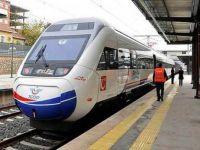 Karaman-Ereğli hızlı tren projesi ihalesi yapıldı