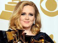 İngiliz şarkıcı Adele'den Trump'a izin yok