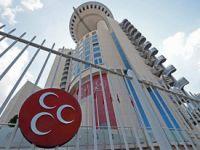 MHP'de muhalifler yarın mahkemeye başvuruyor