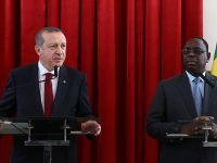 Erdoğan: Rusya öldürdüğü insanların hesabını vermeli