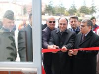 Beyşehir'de misafirhane açıldı