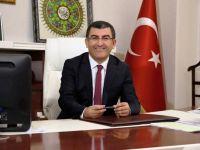 Hasan Ekici, AK Parti İl Başkan Yardımcısı oldu