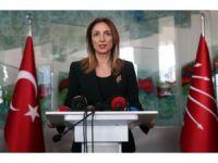 """CHP'li Nazlıaka hakkındaki """"disipline sevk"""" talebi"""