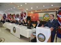 Kazan Esnaf ve Sanatkarlar Kredi ve Kefalet Kooperatifi Olağan Genel Kurul Toplantısı