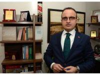 """""""PKK uluslararası taşeron bir örgüt haline geldi"""""""