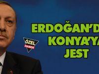 Cumhurbaşkanı Erdoğan Konya STK'larını ağırlayacak