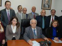CHP Konya İl Başkanı Ünal'dan zam eleştirisi