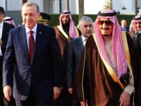 34 İslam ülkesinden büyük ittifak