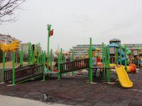 Karatay'da engelli çocuklar için oyun grubu kuruldu