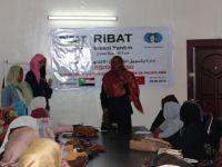 RİBAT Sudan'da Eğitim seminerleri düzenliyor