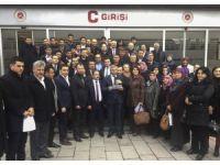 CHP Genel Başkanı Kılıçdaroğlu hakkında suç duyurusu