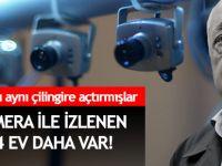 FETÖ'cü polisler 15 eve daha tezgah kurmuş!