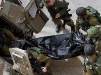 İsrail askerleri 4 Filistinliyi öldürdü