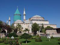KYK'lı gençler Konya'yı gezecek