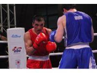 Türkiye Üniversiteler Boks Şampiyonası Konya'da Yapılacak