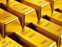 Altının kilogramı 125 bin 400 liraya geriledi