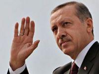 Cumhurbaşkanı Erdoğan 'Time 100' listesinde