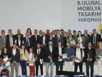 Selçuk'a tasarım yarışmalarında 8 ödül