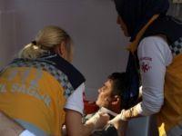 Bursa'da Ulu Cami Yanında Patlama! 1 Ölü, 6 Yaralı