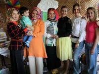 Muhammet Eren'in yeni yaşını kutladılar