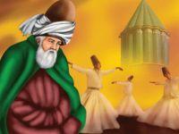 Mevlana'nın Konya'ya gelişinin 788. yıl dönümü