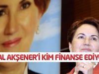 Meral Akşener'e FETÖ ve Cumhuriyet desteği!