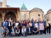 Konya'da tarihe yolculuk