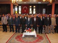 Sarayönü'nde Kutlu Doğum Haftası etkinlikleri
