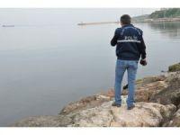GÜNCELLEME 2 - Balıkesir'de bebeğin öldürülüp denize atıldığı iddiası