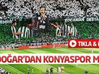Gündoğar'dan Konyaspor Marşı:Sen bir efsanesin