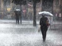 Meteoroloji uyardı: Pazartesi geliyor....