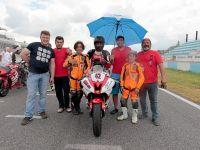 Konyalı motosikletçi Avrupa 2.si oldu