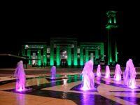 Meram'da Miraç Kandili coşkusu