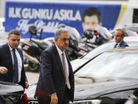 MYK Öncesi AK Parti'den İlk Açıklama: Olağan Dışı...