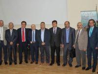 """SÜ'de """"Mevlana'dan Günümüze Göç ve Sonuçları"""""""