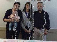 Beyza Nur yeni yaşını kutladı