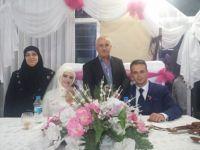 Daraz ve Can aileleri akraba oldu