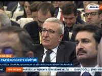 Başbakan Konya'ya seslendi, Özkul gözyaşlarını tutamadı
