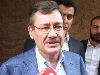 Melih Gökçek'ten çok konuşulacak Davutoğlu tweeti